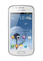 Samsung Galaxy Trend Plus S7580 White