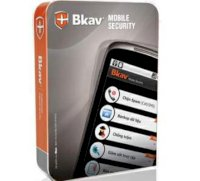 Bkav Mobile Security 2013 cho điện thoại