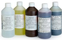 Dung dịch Ferric Chloride-Sulfuric Acid 1 L