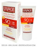Kem chống nắng Uriage Cream Extreme Fluid SPF90 - HX1129