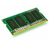 Kingston - DDR3 - 4GB - Bus 1333MHz - PC10600