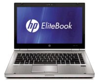 HP Elitebook 8560P (Intel Core i5-2520M 2.5GHz, 4GB RAM, 250GB HDD, VGA ATI Radeon HD 6470M, 15.6 inch, Windows 7 Home Premium 64 bit)