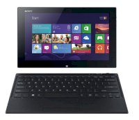 Sony Vaio Tap 11 SVT-11215CX/B (Intel Core i5-4210Y 1.5GHz, 4GB RAM, 128GB SSD, 11.6 inch, Windows 8 64 bit) Docking