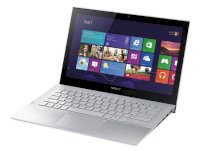 Sony Vaio Pro 13 SVP-1321DCX/S (Intel Core i7-4500U 1.8GHz, 8GB RAM, 128GB SSD, VGA Intel HD Graphics 4400, 13.3 inch Touch Screen, Windows 8 64 bit) Ultrabook