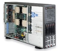 Server Supermicro SuperServer 8047R-7RFT+ 4U...