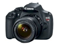 Canon EOS Rebel T5 (1200D) (EF-S 18-55mm F3.5-5.6 IS II) Lens Kit