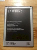Pin Samsung Note 2