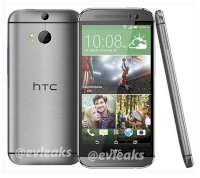 HTC One M8 (HTC M8/ HTC One 2014) 32GB Gray EMEA...