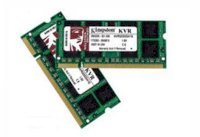 Kingston ValueRAM KVR1333D3S8S9/4G Notebook Memory...