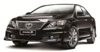 Toyota Camry G 2.0 AT 2014