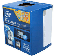 Intel Core i3-4150 (3.50GHz, 3MB Cache, Socket LGA...