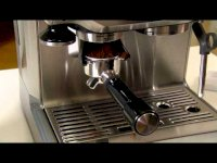 May pha cafe Espresso Breville BES 870XL - Ảnh 3