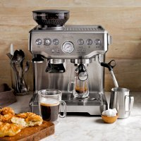 May pha cafe Espresso Breville BES 870XL - Ảnh 1