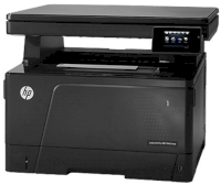 HP LaserJet Pro M435nw Multifunction Printer...