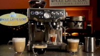 May pha cafe Espresso Breville BES 870XL - Ảnh 2