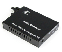 Media Converter 1 cổng Ethernet 10/100M...