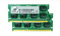 Gskill Standard F3-8500CL7D-8GBSQ DDR3 8GB (2x4GB) Bus 1066MHz PC3-8500