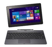 Asus Transformer Book T100TA-DK024H (Intel Atom Z3775 1.46GHz, 2GB RAM, 64GB SSD, VGA Intel HD Graphics, 10.1 inch, Windows 8.1)