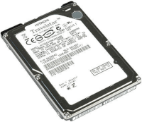 HITACHI - 320GB - 7200rpm - 16MB Cache - SATA II