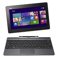 Asus Transformer Book T100TA-DK026H (Intel Atom Z3775 1.46GHz, 2GB RAM, 564GB (500GB HDD + 64GB SSD), 10.1 inch, Windows 8.1)