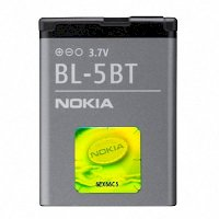 Pin Nokia BL-5BT 2300mAh