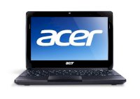 Acer Aspire One D257 (Intel Atom N570 1.66GHz, 2GB RAM, 160GB HDD, VGA Intel GMA 3150, 10.1 inch, Windows 7 Home Premium)