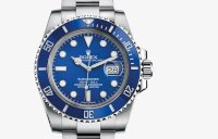 Rolex Submariner Date 116619LB - Oyster, 40 mm,...