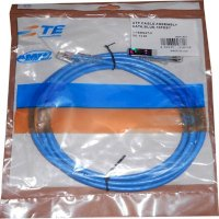Patch Cord AMP cat5e dài 2m serial: 1859239-7