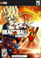 GAME Dragon Ball Xenoverse(PC)