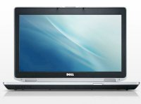 Dell Latitude E6520 (Intel Core i5-2410M 2.3Ghz, RAM 4GB, HDD 320GB, VGA Intel HD Graphics, 15.6 inch, DOS)