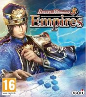 game Dynasty Warriors 8 Empires(pc)