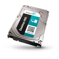 SEAGATE Barracuda ST4000DM000 - 4TB - 7200rpm - Sata 6.0 Gb/s