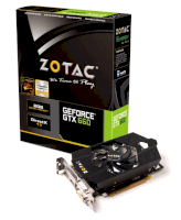 ZOTAC GeForce GTX 660 Synergy Edition...