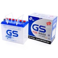 Ắc quy GS NS60