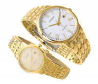 Citizen Gold BM6772-56A MS266