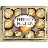 Chocolate Ferrero-Rocher 150g
