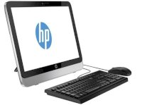 PC HP 23-r021l AiO (M1R62AA) (Intel Core I5-4460T 1.9GHz, RAM 4GB, HDD 1TB, VGA Intel HD Graphics, 23 inch, PC-DOS)