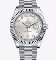 Rolex-Day-Date-118239-Silver-Diamond-LSMWatch...