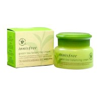 Kem dưỡng da Innisfree Green Tea Balancing Cream (50ml)