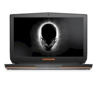 Dell Alienware AW17R3-4175SLV(Intel Core i7-6700HQ 2.6GHz, 16GB RAM, 256GB SSD + 1TB HDD, VGA NVIDIA Geforce GTX 970M, 17.3inch FullHD, Windows 10)