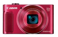 Canon PowerShot SX620 HS Red