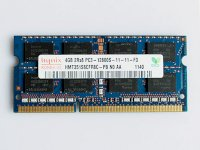 Kingston - DDR3 - 4GB - Bus 1600Mhz for Sony Notebook (M51264K110FR)
