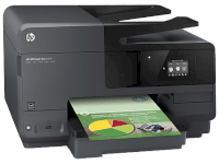 HP Officejet Pro 8610 e-All-in-One Printer (A7F64A)