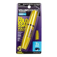 Mascara chống thấm nước Maybelline The Colossal...