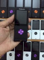 Sony Ericsson W350i Hypnotic black
