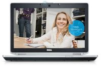 Dell Latitude E6530 (Intel Core i5-3210M 2.5GHz, 4GB RAM, 250GB HDD, VGA Intel HD Graphics 4000, 15.6 inch, Windows 7 Professional 64 bit)