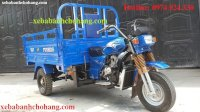 Kamax Cargo Tricycle KA175ZH-2F 175cc 2012