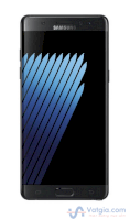 Samsung Galaxy Note 7 (SM-N930F) Black Onyx for Europe