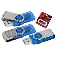 USB memory USB KINGSTON 4GB HÀNG FPT