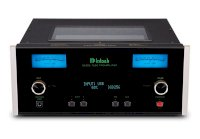 Pre-main Amplifier Mcintosh C2600